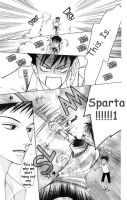 This Is Sparta Boredom Comic by airgirl555