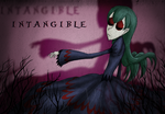 Intangible by VickyViolet