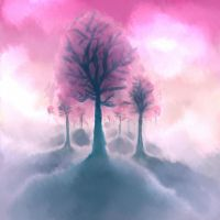 Trees by captured-epoch