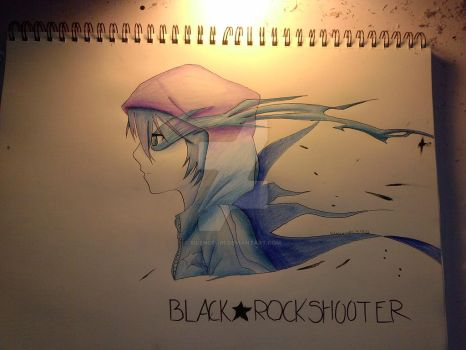 Black Rock shooter by Silence--01