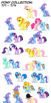 HAVE SOME PONIES 2 by Mixermike622