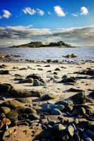 Carrick Postcard 3 by Coigach