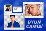 [PNG PACK #331] Jay Park by fairyixing
