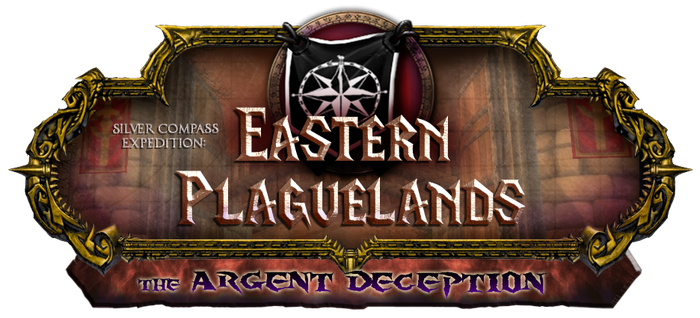 Expedition: Eastern Plaguelands by Belvane
