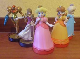 Nintendo top 5 most recurring female characters by earthbouds
