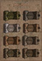 RPG Map Elements 36 by Neyjour