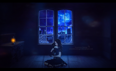 In my house has secrets version 2 by anonimodesign1
