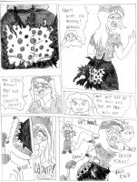 A bad day for a Postwoman Part 6 by kickrevenge1