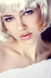 twiggy style by blooding