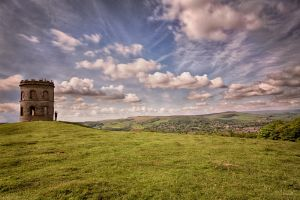 Salomons Temple by CharmingPhotography