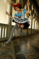 Falling Alice by MangaFreak150