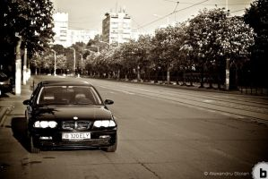 bmw320i by AlexDeeJay