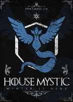 House Mystic by chaxelos
