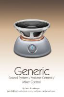 Generic Sound System by weboso