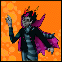 Eridan by Ainaredien