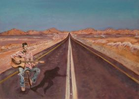 'Road To Success' - 2012 by UniiqueTouch