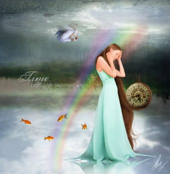 Time by Tebh