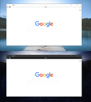 Safari in Windows 10 (concept) by SN37