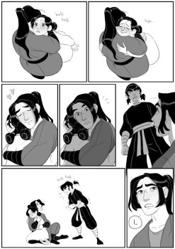 Pucca: WYIM Page 223 by LittleKidsin
