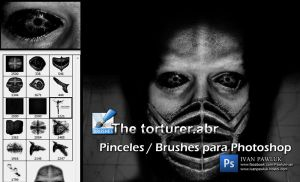 The torturer by ipawluk