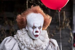Pennywise The Clown 2017 5 by Carriejokerbates