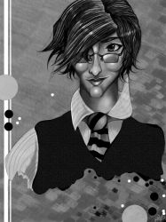Wacky World o' James Potter by Buuya