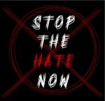 Stop the Hate Now by I-am-PrOxY