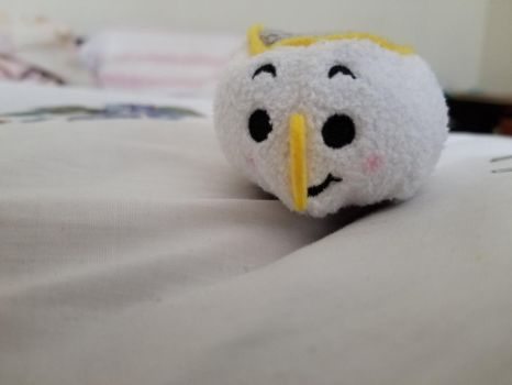 Chip Tsum Tsum by Mileymouse101