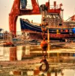 The Hook HDR by xeneras