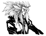 Axel by gaspegasp