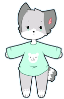does this sweater make me look fat? 2.6.15 by frosbie