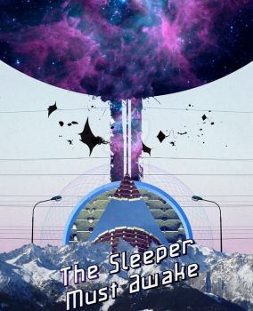 The Sleeper Must Awake ( simple ) by babushke