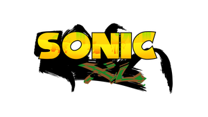 Sonic XL Logo by JaysonJeanChannel