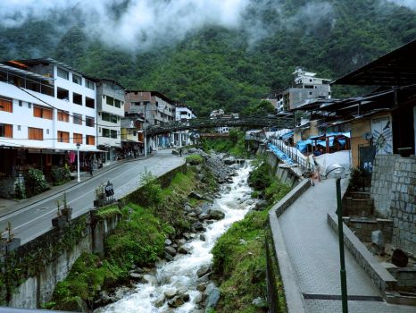 Aguas Calientes II by Moran89