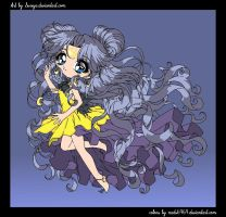 Luna color by nads6969