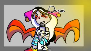 Quark by FawnofLove