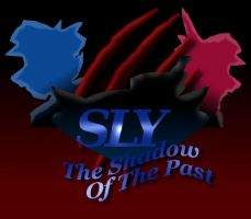 Sly the shadow of the past by Saoswife