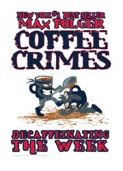 Coffee-Crimes-the-novel by Nimajination-Studios