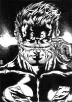 CYCLOPS  2012 by barfast