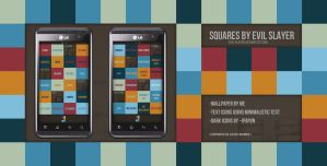 Squares Screenshot by Evil-Slayer
