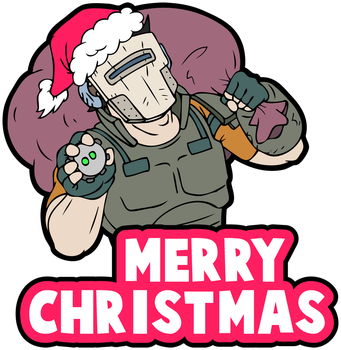 Nextuus Xmas 2017 by NyQuilDreamer