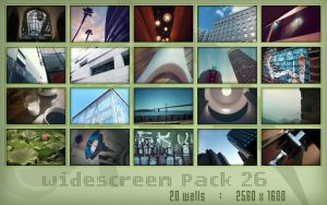 widescreen pack 26 by ether