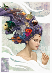 Inspirations by Ricchin
