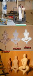 the power of molding :-o by ptitClem