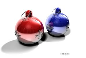 Baubles by 1492ANDIBLAIR