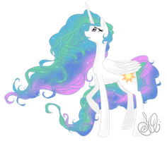 I love you I miss you by CandyBattleaxe