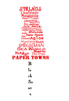 Paper Towns thumb tack by Evil-voodoo-twin