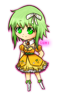 Gumi by iNintendo
