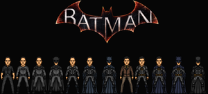 Batman (Gods Among Us) by Nova20X
