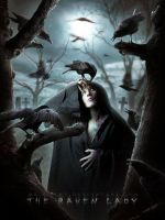 The Raven Lady by Mr-Ripley